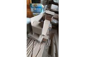 Заказать картонные ящики, гофротару