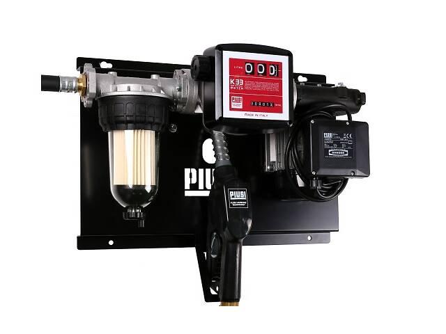 продам Заправочный модуль Италия PIUSI 220В 56л/мин для дизельного топлива бу в Луцке