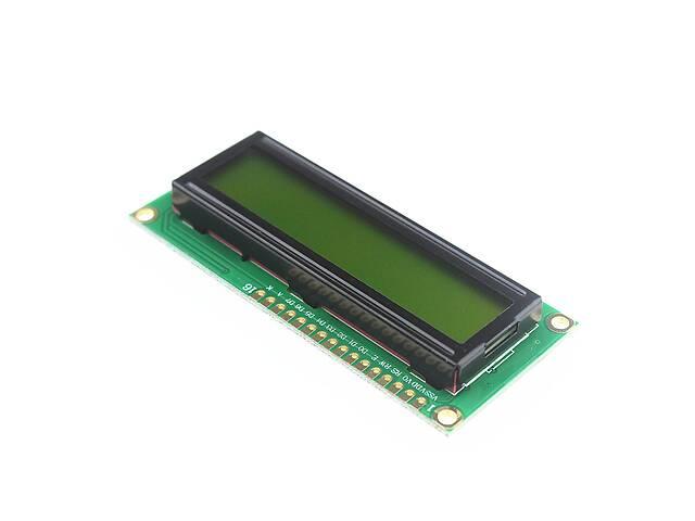 продам ЖКИ LCD Дисплей 1602 16x2 для Arduino, Arm бу в Одессе