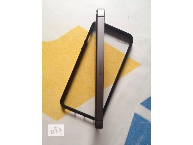 ІPhone 5s 16Gb Neverlock Space Gray- объявление о продаже  в Киеве