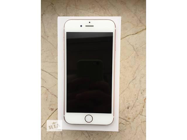 купить бу Iphone 6s 128 gb в Киеве