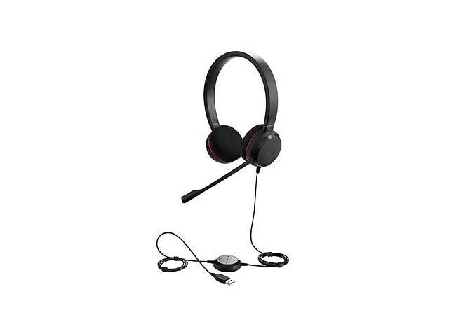 продам Jabra Evolve 20 MS Stereo бу в Києві