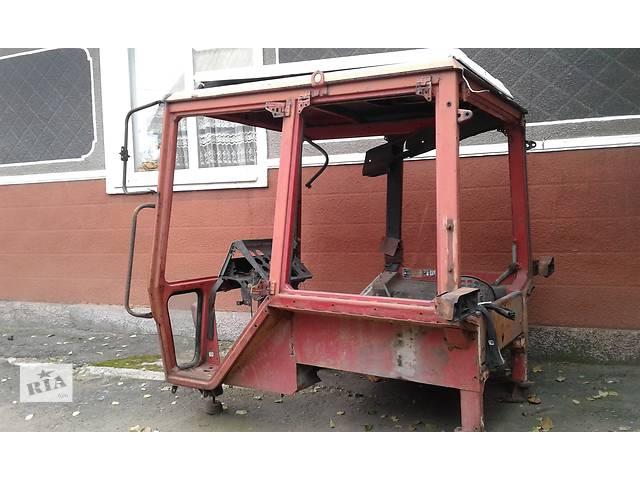 продам Кабина для трактора МТЗ 82 бу в Донецке