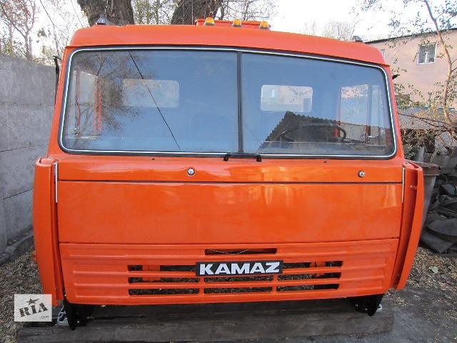 продам Кабина Камаз 1-й комлект. бу в Днепре (Днепропетровск)