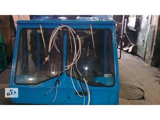 купить бу Кабина ХТЗ-150К (восстановленная) в Харькове