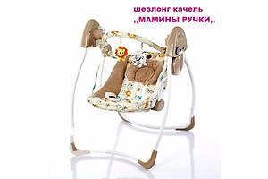 Новые Качели для детей