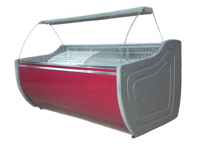 продам  Качественная новая холодильная витрина низкотемпературная АЙСТЕРМО ВХН НАДИЯ 2.0 бу в Ровно