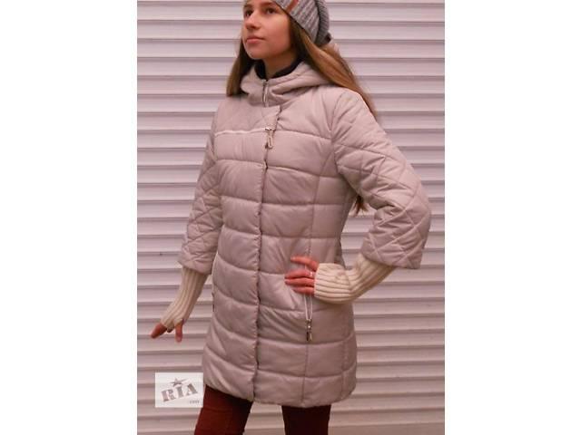 бу Качественная женская зимняя куртка в Киеве
