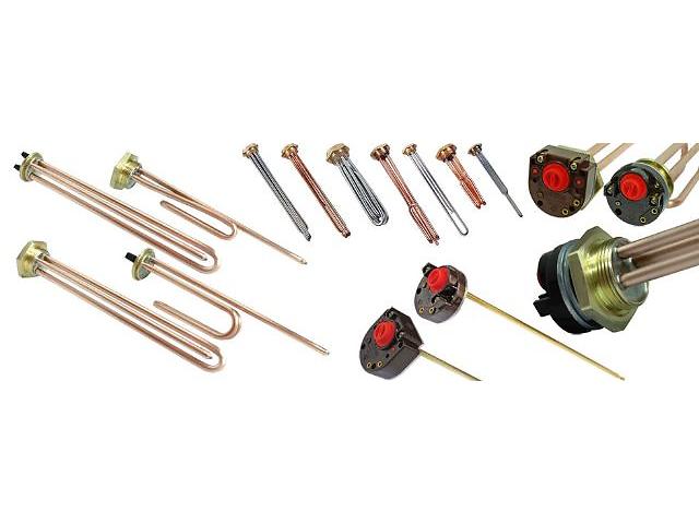 Качественные ТЭНы для нагревательных приборов. Доставка- объявление о продаже  в Сумах