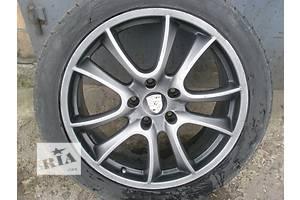 Диски Porsche Cayenne