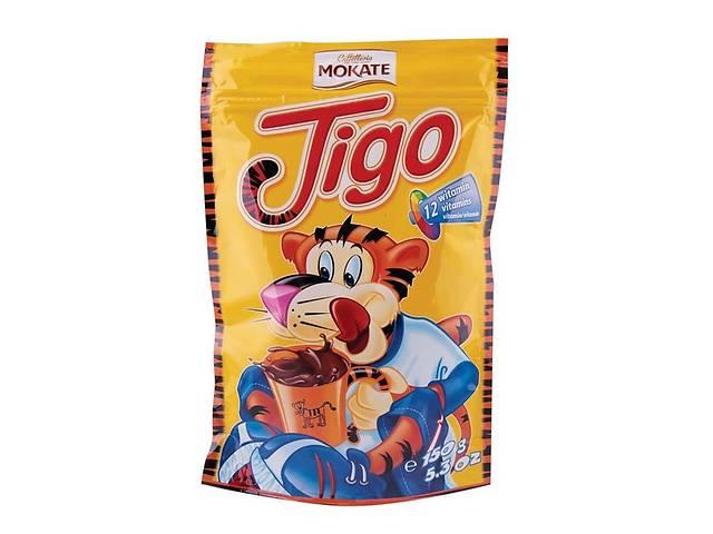 купить бу Какао Mokate Tigo, 150г в Киеве