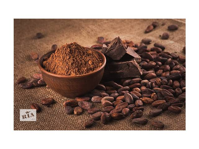 Какао порошок алк. (Украина)- объявление о продаже   в Украине
