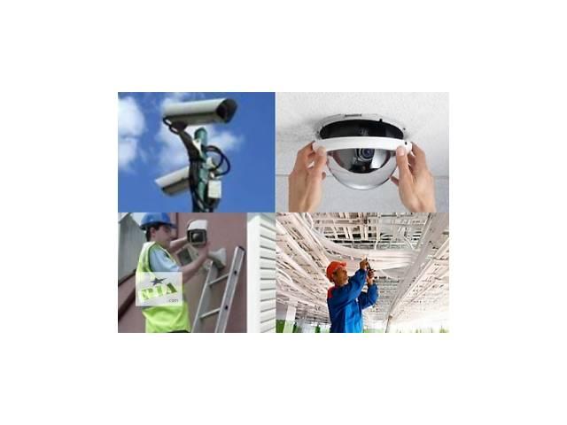 продам Камери відеоспостереження в Ужгороді, встановлення камер Ужгород бу в Ужгороде