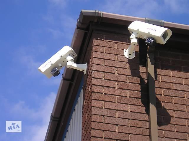 продам Камеры видеонаблюдения в Черкассах, установка камер Черкассы бу в Черкассах