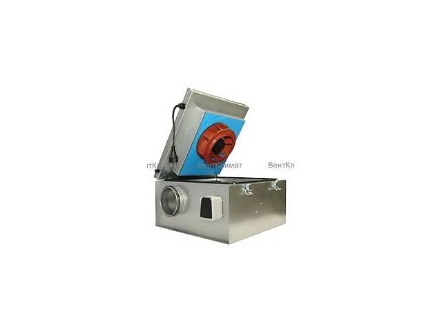 Канальный вентилятор KVKE 160- объявление о продаже  в Виннице