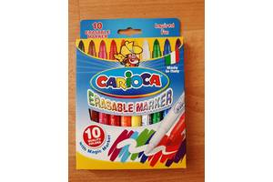 Фломастеры Carioca Magic color