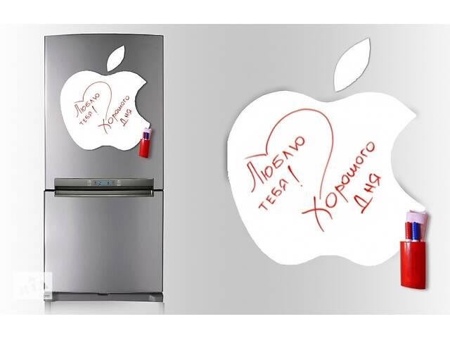продам Магнитная доска для маркера Apple 40*43см. бу  в Украине