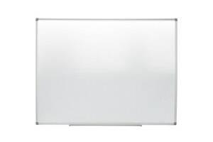 Офисная доска BUROMAX JOBMAX magnetic, 90х120см, aluminum frame (BM.0003)