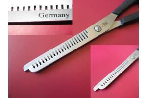 Парикмахерские профессиональные филировочные ножницы для стрижки новые Германия