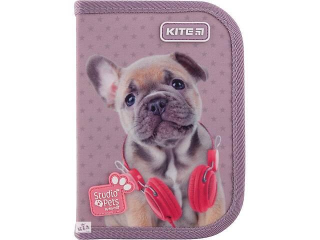 продам Пенал Kite Education Studio Pets фиолетовый бу в Киеве
