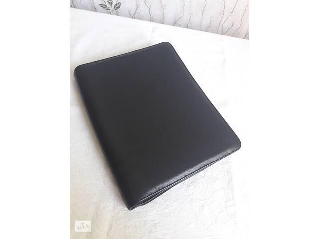 купить бу Продам кожаную папку, для делового пользования. в Никополе