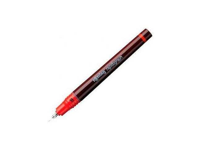 купить бу Ручка рапидограф Rotring Rg 0,18 мм Rotring в Киеве