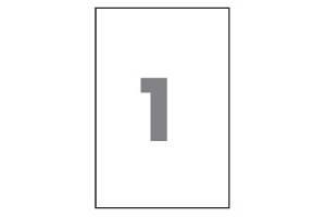 Самоклейка А4 на1,2,4,8,12,14,16,21,24,27,33,36,40,44, 65 ячеек
