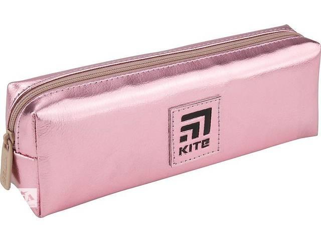 Школьный пенал Kite розовый- объявление о продаже  в Киеве