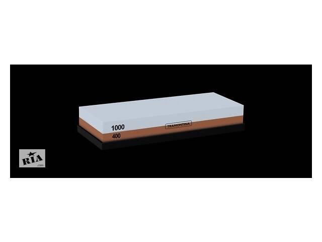 продам Точильный камень для ножей двусторонняя TRAMONTINA,24029/000 бу в Чернигове