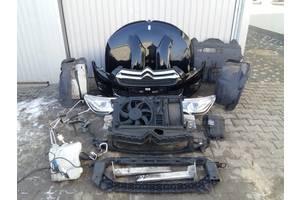 б/у Фары Citroen DS4