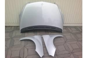 б/у Капоты Mercedes B-Class