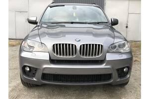 Капот BMW X5 E70 A52 Авторазборка БМВ Х5 Е70