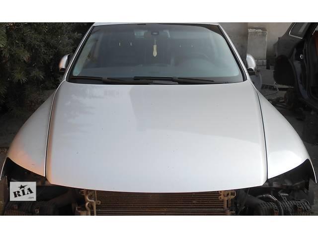 Капот Volkswagen Touareg ФольксВаген Туарег 2003-2006г- объявление о продаже  в Ровно