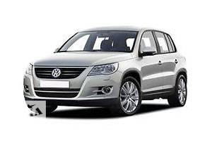Новые Капоты Volkswagen Tiguan