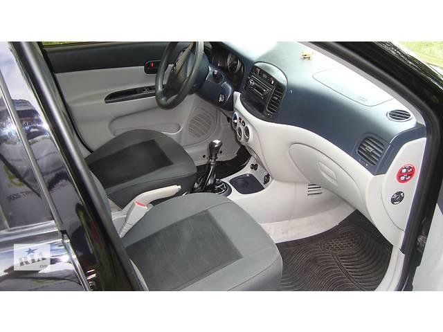 продам  Карта двери для легкового авто Hyundai Accent бу в Умани