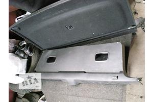 Карты крышки багажника Volkswagen Golf IV