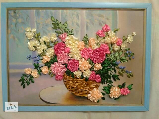 продам картина Вышивка бу в Харькове