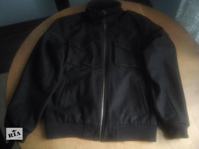 купить бу Кашемировая куртка в Рожнятове