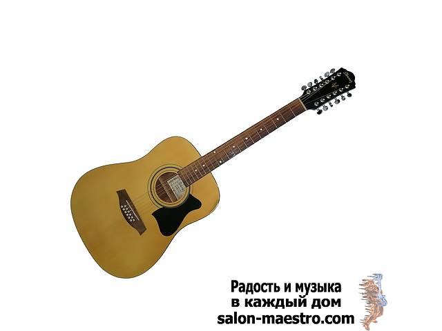 купить бу ( 01/0772 ) Идеальная гитара «IBANEZ V7212E» в Николаеве