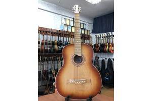 (3720) Акустическая Черниговская Гитара как Новая