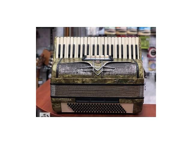 купить бу (4292) Німецький Акордеон 4 \ 4 Firotti Elegance в Киеве