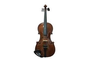 (4322) Сучасна Скрипка 4 \ 4 Antonius Stradivarius Cremonensis Чехословаччина