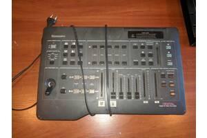 Аудио Видео микшер, пульт Panasonic WJ-AVE5