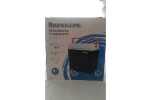 Автохолодильник RavansonCS 20S  20 L  12 V.