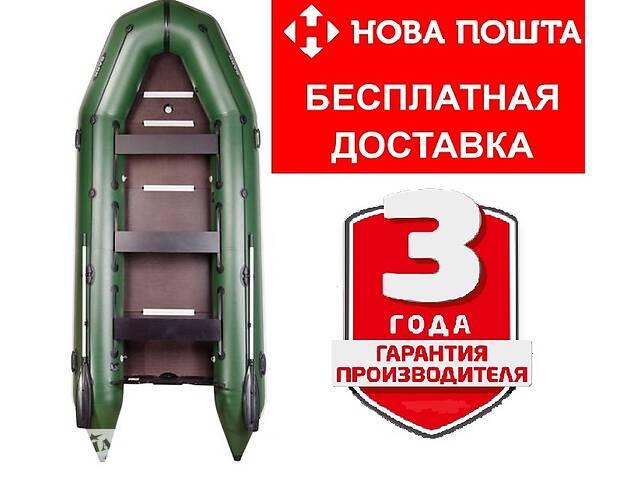 продам BARK BT-450S лодка моторная килевая восьмиместная бу в Киеве