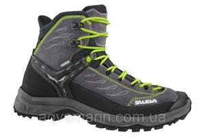 Ботинки Salewa MS Hike Trainer GTX, Чёрный (44)