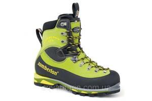 Ботинки Zamberlan Expert Pro GTX RR, Зелёный (38)