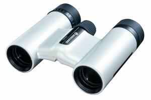 Бинокль для охоты Vanguard Vesta Compact 8x21 WP White Pearl