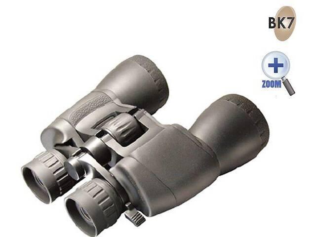 Бинокль Paralux Classic Zoom 8-24X50, черный- объявление о продаже  в Киеве