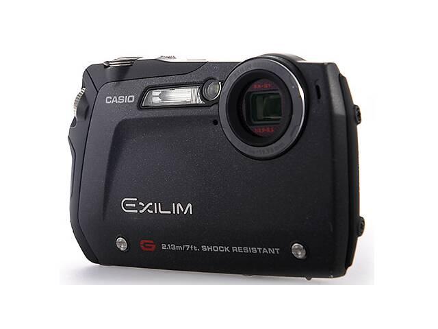Casio Exilim EX-G1: Водостійка Противоударная Камера- объявление о продаже  в Бучі